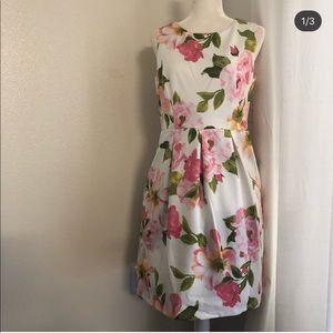 Dresses & Skirts - Spring dress size 12petite